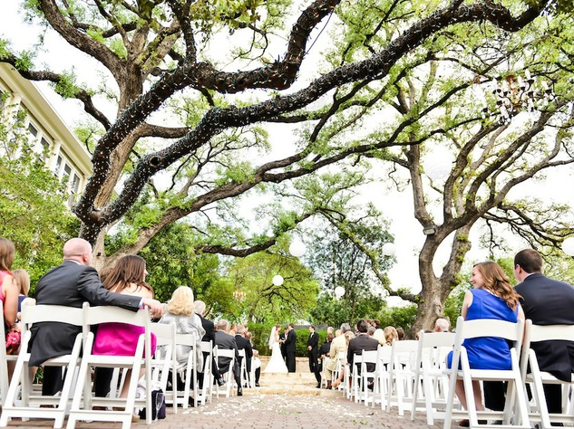 Austin\'s best wedding venues for the day of your dreams ...
