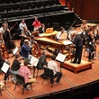 Christopher Warren-Green Houston symphony Messiah rehearsal