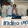 Willie Johnson, Denise Manoy, Design District Market