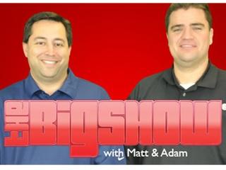 SportsTalk 790 With Adam Wexler And Matt Jackson The Big Show