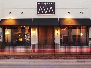 Restaurant Ava