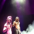 1 Drake and Lil Wayne concert September 2014