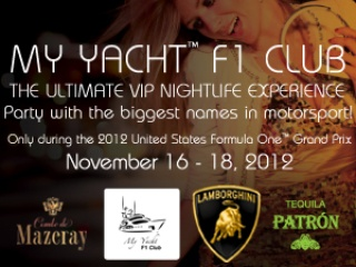 Austin Photo_Events_My Yacht F1 Club_Poster