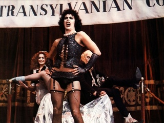 Austin photo: event_rocky horrow picture show_franknfurter