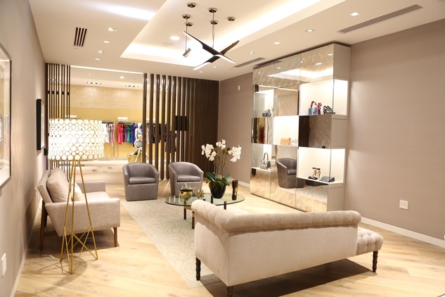 Saks Fifth Avenue Opening April 2016