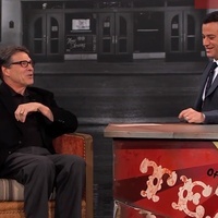 Gov. Rick Perry on Jimmy Kimmel