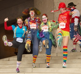 26th Annual ConocoPhillips Rodeo Run