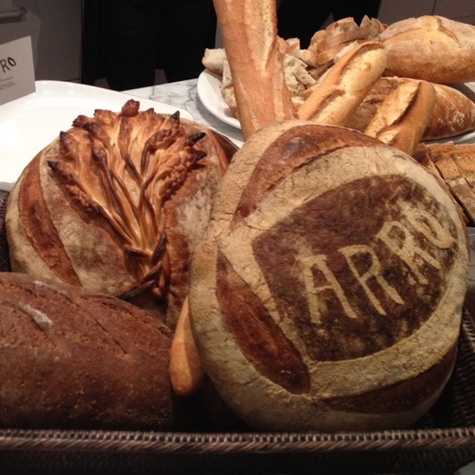 Austin photo: News_ryan_arro news brief_mar 2013_bread