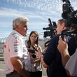 Jay Leno at COTA in Austin 2875