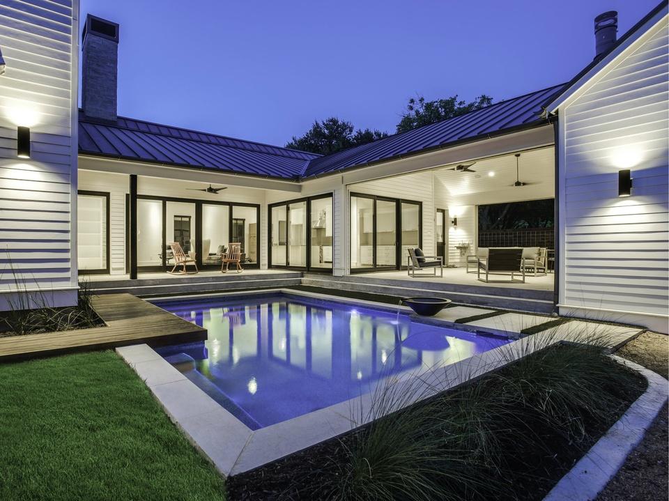 Get Unfettered Access To Dallas Architecturally Significant Homes Culturemap Dallas