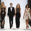 Mercedes-Benz Fashion Week, Project Runway, Heidi Klum, Zac Posen, Nina Garcia, Kerry Washington,Sept 2013