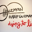 Harif Guzman Exhibition, February 2013, Dying To Live