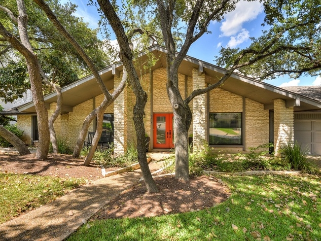 3914 Glengarry Dr Austin house for sale