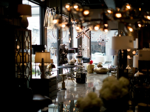Renowned Dallas Decor Brand Furnishes Hometown With