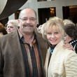 Alexander and Linda Rogers at the Trailblazer Awards Luncheon February 2014