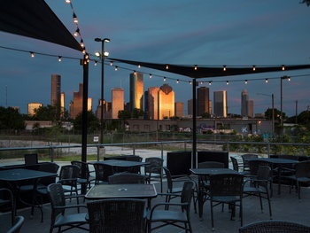 10 best new restaurant patios for enjoying fall in Houston