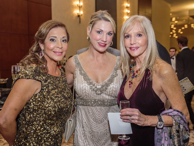 Dancing with the Stars Austn 2016 Venus Strawn Tobie Funte Flannery JK Baxter Hunt