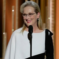 12 Meryl Streep Golden Globes fashion January 2015