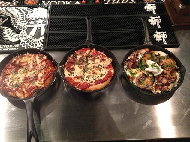 Great OTC Midtown Pizza Grill U0026 Patio Bar Pizza