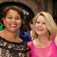 Houston, Junior League Legacy Salute, May 2015, Amber Slaughter, Karen Anne Vinson