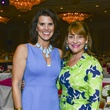 News, Children's Assessment Center luncheon, Lisa Malosky, Denise Hazen, April 2014