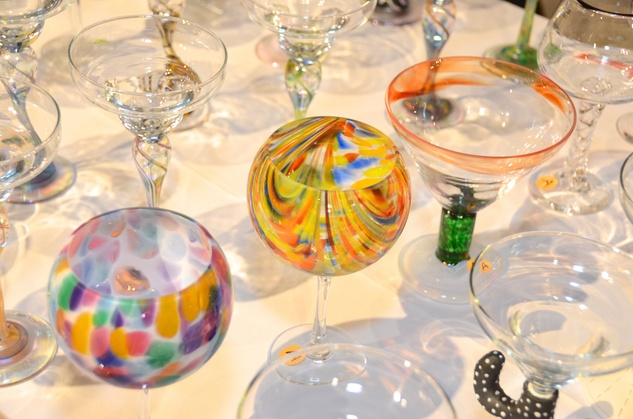 Center for Contemporary Craft, Margarita Madness, Jan. 2016,