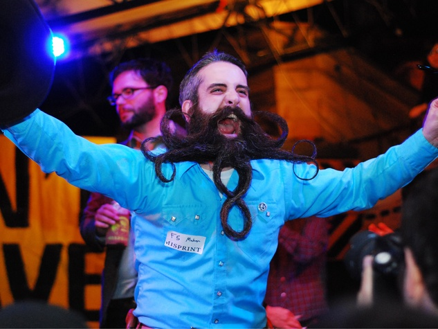 Austin Photo Set: Beard and mustache competition_feb 2012_1