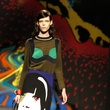 Prada spring 2014 collection, look 29