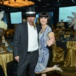 72 Jeff Thomas and Dolly Dawson Thomas  at Child Advocates Pull for Kids May 2014