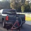 Conroe road rage bicycle baseball bat