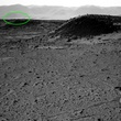 3 Mars attacks NASA images UFO Mars Curiosity rover