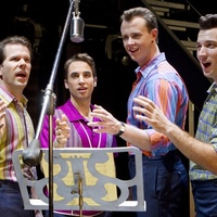 Gexa Energy Broadway at the Hobby Center presents Jersey Boys