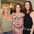 Marisa Wayne, Anita Swift, Leslie Light, John Wayne Film Festival