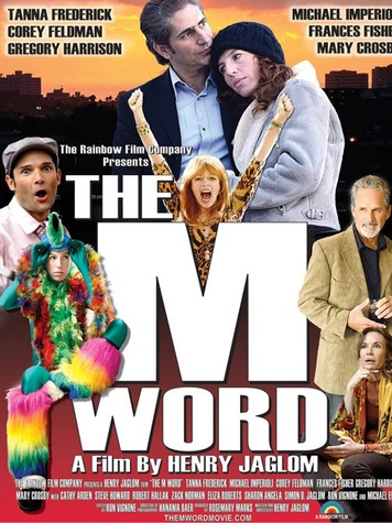 The M Word movie poster