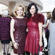 Kate Rose Marquez, LeeAnne locken, LLS Luncheon