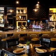La Bikina in The Woodlands September 2014 bar