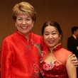 News, Shelby, Holocaust Museum dinner, May 2015, Kelly J. Zuniga, Nancy Li
