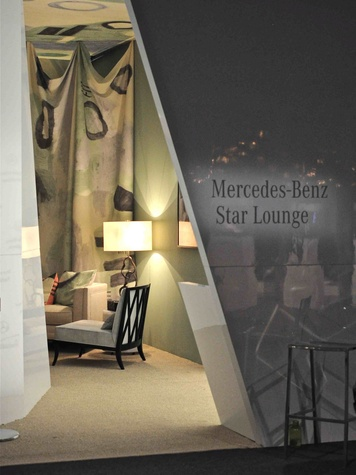 News_Lindley Arnoldy_Mercedes-Benz Star Lounge