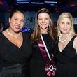 73 Gemma Allman, from left, Diane Miller and Heather Browne at the Consular Ball October 2013