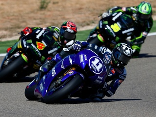 Austin Photo Set: News_Kevin_moto gp_oct 2012_ben spies2