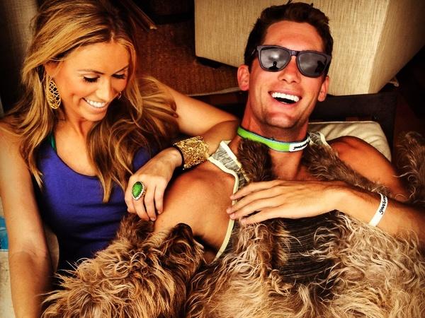 Bachelor Pad Kalon And Lindzi Still Hookup