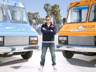 Tyler Florence Great Food Truck Race