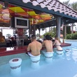 San Luis Resort Galveston H2O Pool Ultra Lounge Bar