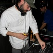 DJ at Woodford Reserve Manhattan party