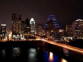 Forbes boldly declares Austin America's next boomtown
