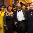 News, Shelby, Ensemble theatre gala, August 2014 Sharon Michael Owens, Jackie Phillips, Frank Brown Debbie White