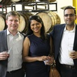 Houston, Houston Young Lawyers and South Asian Bar Associations YP Event, June 2015, Ben Ruemke, Avani Gossai, Randeep Hira