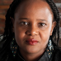 Author Edwidge Danticat