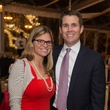 6958 Jaime Miller and Ryan Mathews at the Heritage Society Gala December 2014