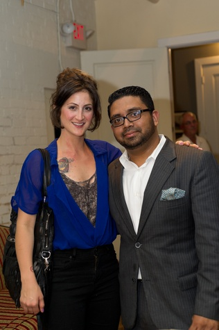 News, Shelby, Prohibition Supperclub, August 2014, Lainey Collum, Sharif Al-Amin